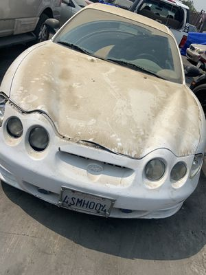 Parting out 1999 Hyundai runs and drives for Sale in Duarte, CA
