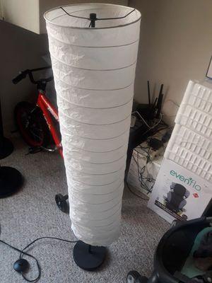 Ikea lamo with blub for Sale in Hartford, CT