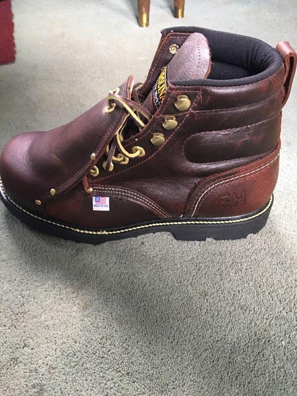 Carolina Work Boots