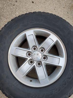 07 yukon wheels for Sale in Joliet, IL