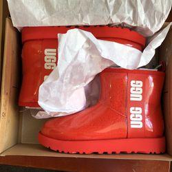 *** BRAND NEW *** w Classic Clear Mini RED for Sale in Union City,  GA