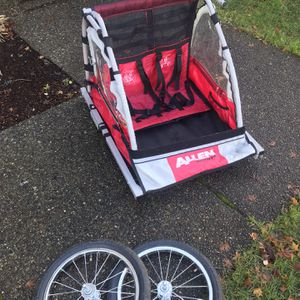 Allen Bike Trailer For kids for Sale in Bothell, WA