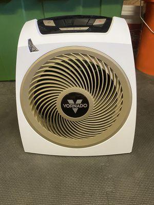 Vornado space heater for Sale in Portland, OR