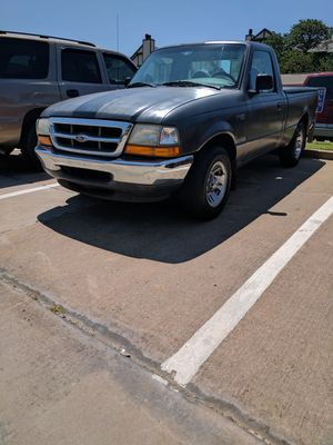 1999 Ford Ranger XLT (133k Miles) (4 Cylinder Automatic) for Sale in Tulsa, OK
