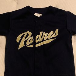 MLB Padres Jersey for Sale in Chula Vista,  CA