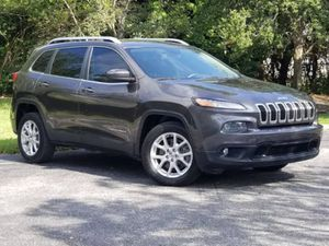 2014 Jeep Cherokee for Sale in Miramar, FL