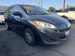 2012 Mazda, Mazda5 for Sale in Fresno, CA