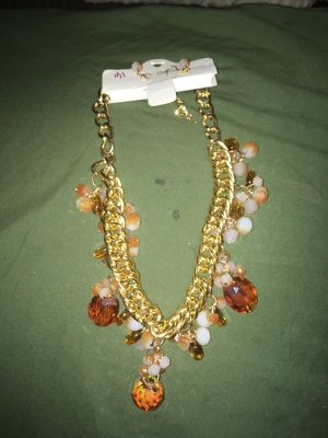 Collar de cristal cortado for Sale in Modesto, CA
