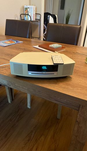 Bose Wave Music System for Sale in Phoenix, AZ