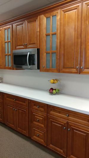 All wood kitchen cabinets for a 10x10 kitchen for Sale in Miami, FL