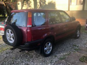 1997 Honda CRV AWD for Sale in Seattle, WA