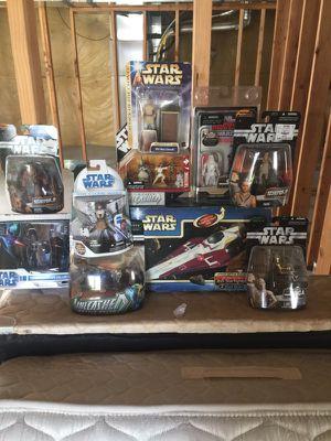 Star Wars vintage toys for Sale in Riverton, UT