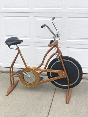 Schwinn Exerciser Bike for Sale in MENTOR ON THE, OH