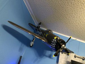 rc plane big for Sale in San Jacinto, CA