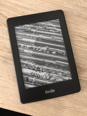 Kindle Paperweight with Backlight for Sale in Culver City, CA