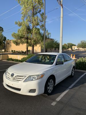 Toyota Camry 2011 for Sale in Tempe, AZ