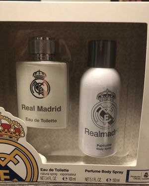 Real Madrid - Perfume for Sale in Glenn Dale, MD