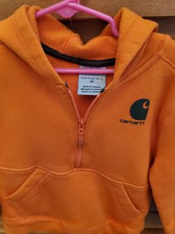 Toddler Boys Carhartt for Sale in Metamora,  IL