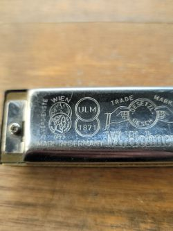 Old Harmonicas for Sale in Beaverton,  OR