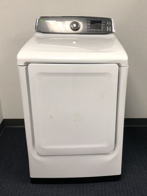 Gas Dryer - New Samsung for Sale in Phoenix, AZ