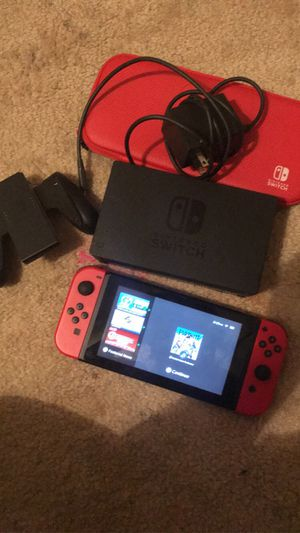 Nintendo Switch for Sale in Waukegan, IL