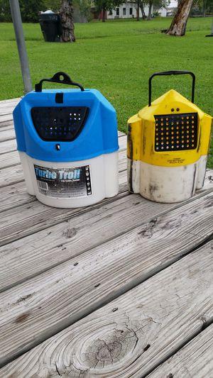 Bait buckets for Sale in Houston, TX
