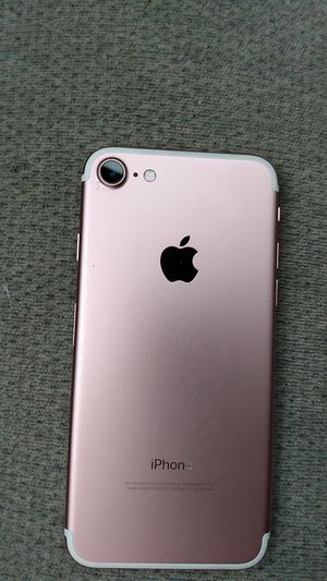 Apple iphone 7 for Sale in Sagamore, PA