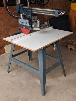 Radial Arm Saw for Sale in Los Osos, CA