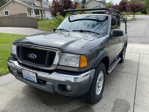04 Ford Ranger FX4 for Sale in Lake Stevens, WA