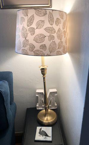 Ralph Lauren lamp for Sale in Salt Lake City, UT