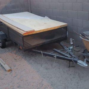 Trailer 4x8 for Sale in Glendale, AZ