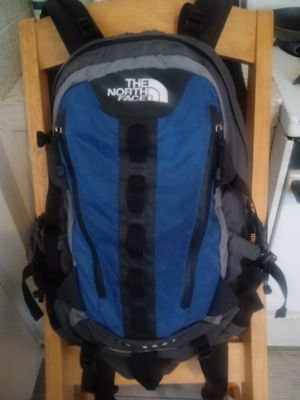 The North Face back pack for Sale in Visalia, CA