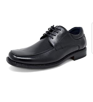 New size 12 mens black Casual dress shoe for Sale in Indianapolis, IN