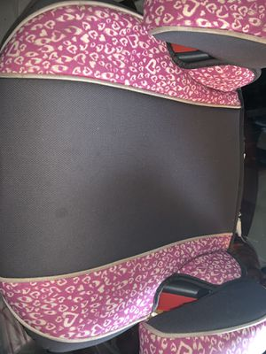 Booster seat for Sale in West Palm Beach, FL