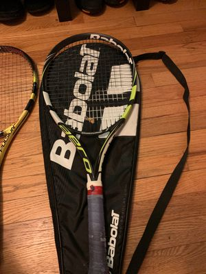Tennis rackets for Sale in Silver Spring, MD