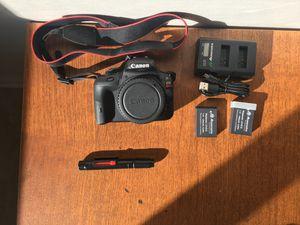 Canon Rebel Digital Camera for Sale in Los Angeles, CA