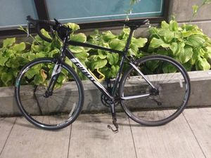 2019 Giant Contend Mint only ridden twice!!! for Sale in Kent, WA