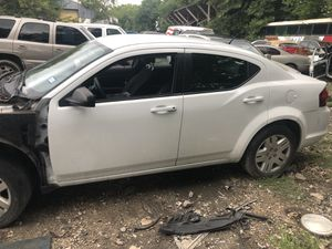 Parts only 2012 Dodge Avenger for Sale in Dallas, TX