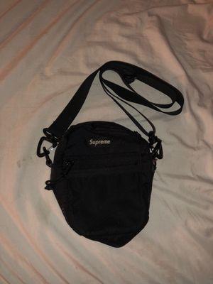 Supreme ss18 Shoulder bag for Sale in Las Vegas, NV