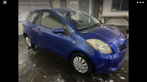 2007 Toyota Yaris for Sale in Brooklyn, NY