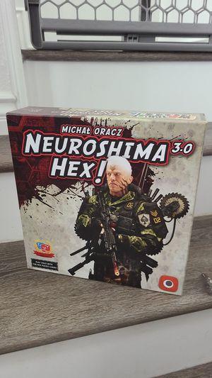 Neuroscience Hexham! 3.0 for Sale in Corona, CA