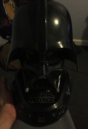 Star Wars Vader cd radio player for Sale in Bell Gardens, CA