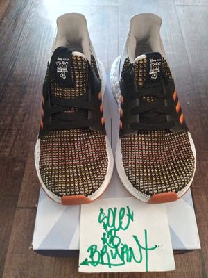 Adidas Ultra Boost '19 Toy Story 4 Woody for Sale in Henderson, NV