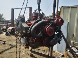 Volvo Penta 350 engine and outdrive for Sale in Beaumont, CA