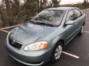 2006 Toyota Corolla CLEAN TITLE for Sale in Columbus, OH