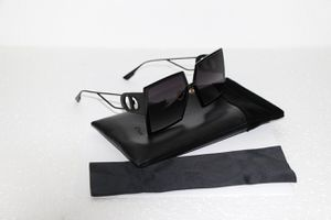 Gucci 30Montaigne Sunglasses All black for Sale in Claremont, CA