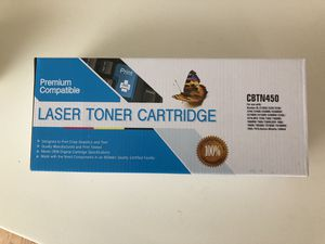 NEW TN450/TN 420 Laser Toner for Brother for Sale in Kirkland, WA