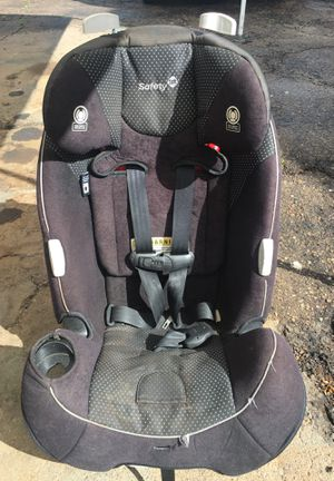 Safety first car seat for Sale in El Cajon, CA