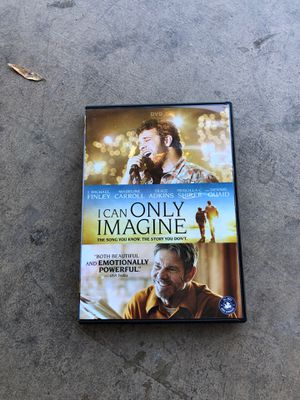 I Can Only Imagine DVD for Sale in Mesa, AZ