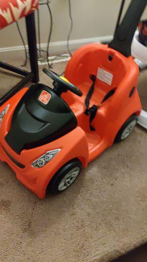 Kids Walker car set for Sale in Cleveland, OH